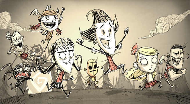 Don't_Starve_Together_Post-EA_Anouncement_Promo